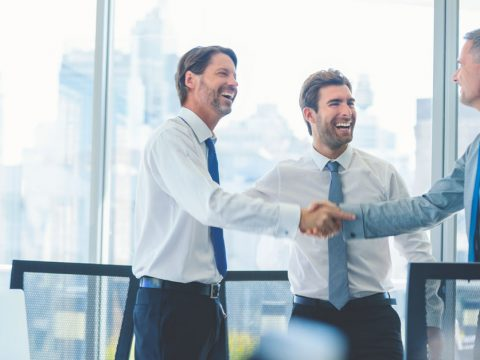Negotiating contracts for a positive outcome