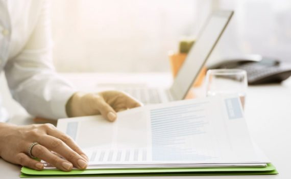 Project Reporting- What are the Benefits of Financial Reporting?