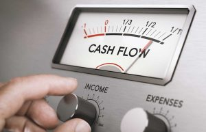 Cash flow is the key to business survival Quantity surveyors in Essex Colchester ProQS